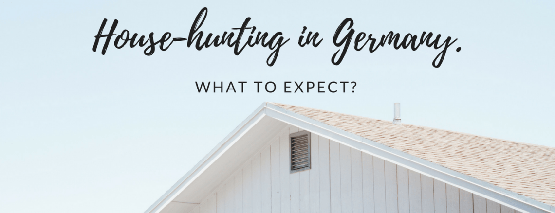 House Hunting in Germany for Expats