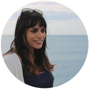 German expat blog