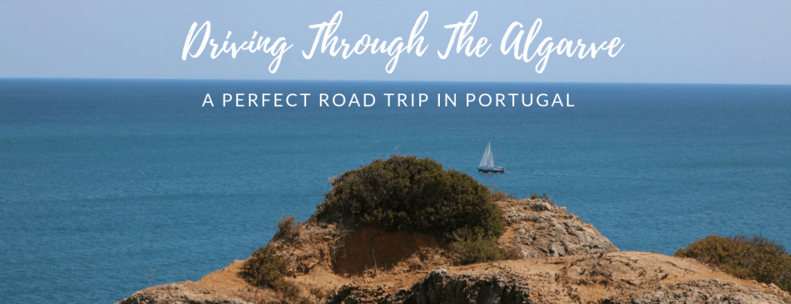 trip to algarve portugal