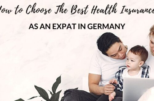 expat health insurance in germany