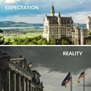 Weather in Germany