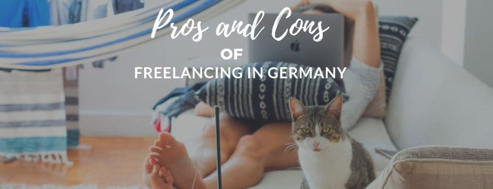 pros of freelancing in Germany