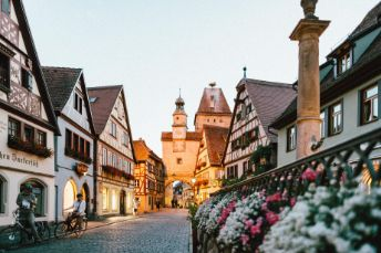 expat life in Germany