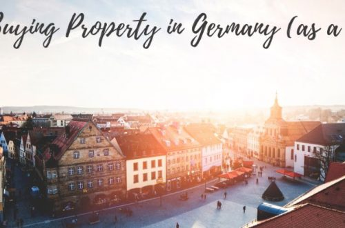 buying property in germany as a foreigner