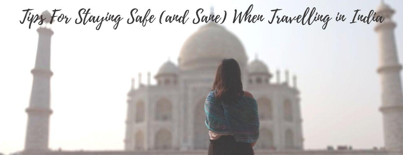 Safe in India