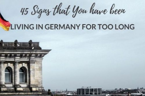 living in germany as an expat