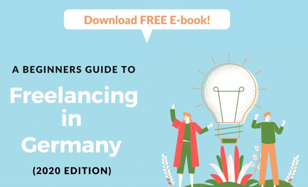 freelance in germany 2020