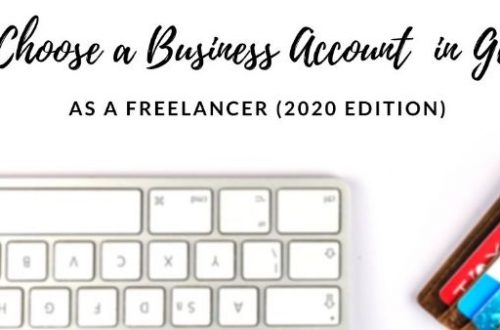 best business account in germany for freelancers