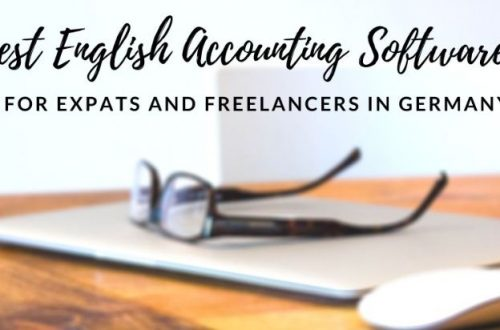 English accounting software in germany