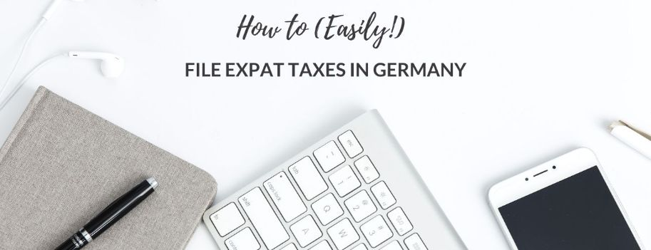expat taxes in germany