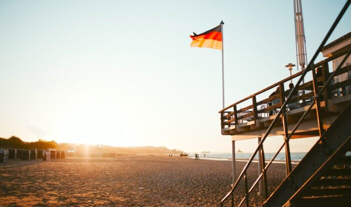permanent residence in germany